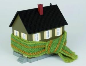 Термомодернізація житла як спосіб заощадити на тарифах