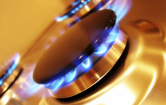 Споживання газу в опалювальні сезони в Україні за останні п'ять років скоротилось на 16,5 млрд куб.