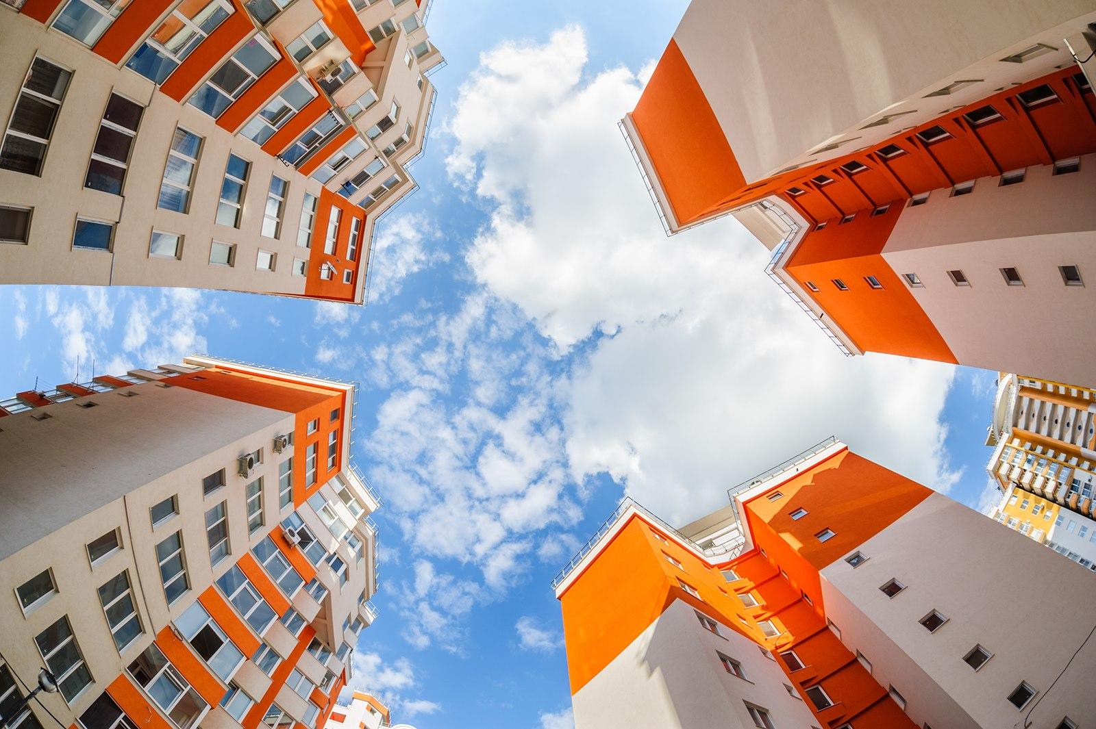 Оголошується конкурс на призначення управителя багатоквартирного будинку