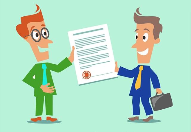 Типовий договір з управління багатоквартирним будинком