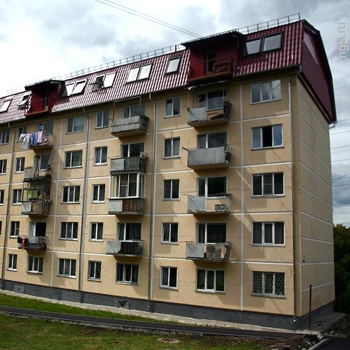 «Хрущовки»: бути чи не бути!?  Уряд готує законопроект, який зменшить відсоток мешканців, що повинні погодити знесення будинку, що дозволить залучити забудовників
